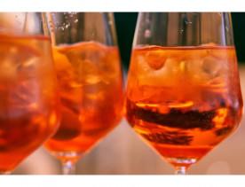 The secret for a great Italian Aperitivo!