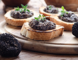 Producer of the month: LE IFE, truffle experts for passion