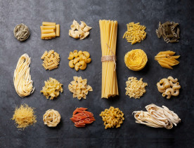 EVERYTHING YOU NEED TO KNOW ABOUT PASTA!