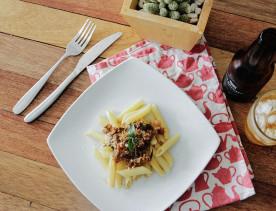 Enjoy your Gluten-Free Italian Pasta!
