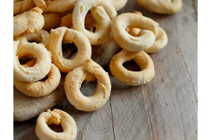 Everything you need to know about Taralli!