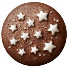 Pan di Stelle - Biscuits (350gr)