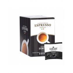 Click Cafè - Miscela Forte - 30 Coffee pods ESE 44mm