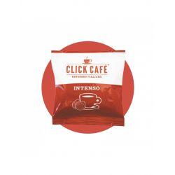 Click Cafè - Miscela Intenso - 30 Coffee pods ESE 44mm