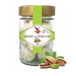 Truffle Pistachio Flavoured