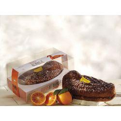 Anatra all'Arancia Ast pvc – Duck a l'Orange in windows box