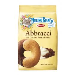 Mulino Bianco Abbracci (350 gr)