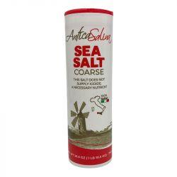 Antica Salina - Coarse Sea Salt  - 750 gr - 26.5 oz