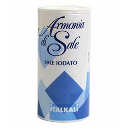 Armonia di Sale - Fine Iodized Sea Salt  - 500 gr - 1.1 lb
