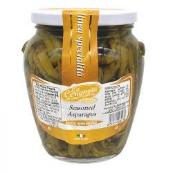 La Cerignola di una volta - Asparagus Seasoned