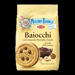 Mulino Bianco- Baiocchi
