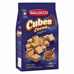 Balocco - Wafer Cacao - Cocoa Wafer (250gr - 8.82 oz)