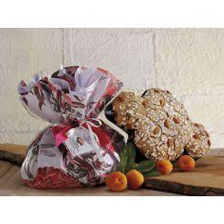 Borsari – Colomba Albicocca  - Apricot Easter cake (1000gr)