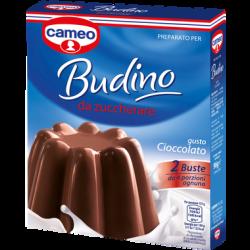 Cameo -Chocolate Pudding