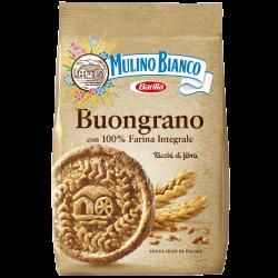 Mulino Bianco -Buongrano