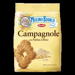 Mulino Bianco - Campagnole    700gr / 24,69 Oz