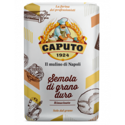 """Caputo - Italian Flour """"00"""" - 1000 gr"""