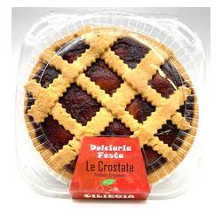 Di Iorio-  Artisanal Cherry Tart – 350gr/12.34Oz