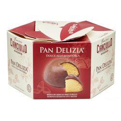 Cianciullo - Pan Delizia cake    550gr / 19,4 Oz