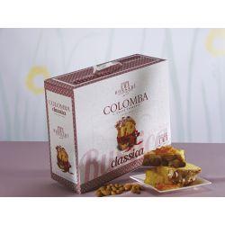 Borsari – Colomba Classica in Astuccio