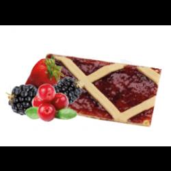 Borsari - Wildberries tart - 200gr 7.05Oz