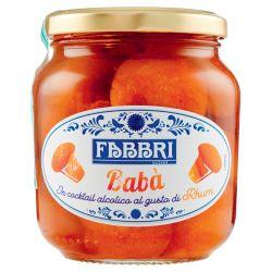Fabbri - Baba in Rum - 14oz