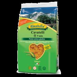 Farabella - Gluten Free Cavatelli (170 gr - 6 oz)