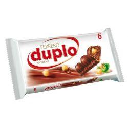 Ferrero Duplo Multipack
