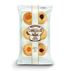 Cianciullo - Almond Sweets pack