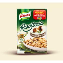Knorr- Risotto porcini