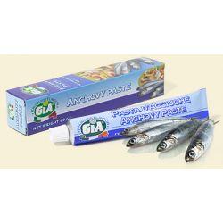 Gia - Anchovy Paste - 60 gr 21. oz