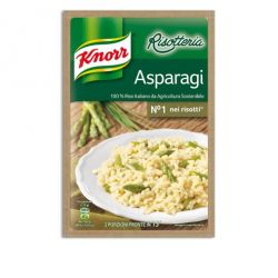 Knorr- Asparagus Risotto