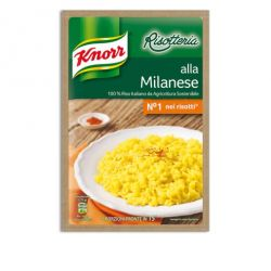 Knorr - Milanese Risotto