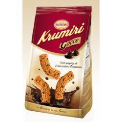 Bistefani Dark Chocolate Chunks Krumiri