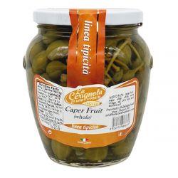 La Cerignola di una volta - Caperberries in brine -  580 ml - 19,40 oz
