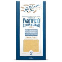La Molisana EGG Lasagne di Sfoglia Regina n.220 EXTRA DI LUSSO