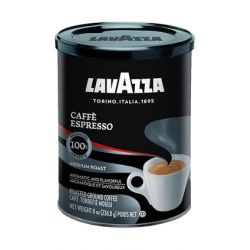 Lavazza - espresso