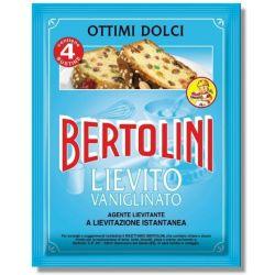 Bertolini - Lievito Vanigliato