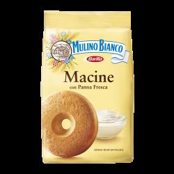 Mulino Bianco- Macine
