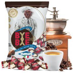 Mangini - Caramelle Bye Bye Caffè - Coffee Candies (150 gr - 5.29 Oz )