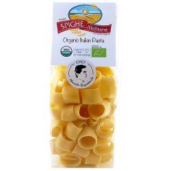 Spighe Molisane - Organic Mezzi Paccheri (250 gr)