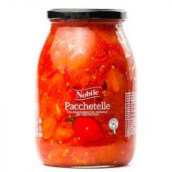 Nobile - Pacchetelle di pomodorino del piennolo del Vesuvio DOP (1000gr)