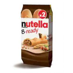 Nutella B-ready - 2 pieces