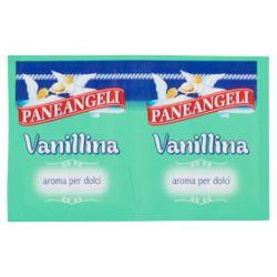 Paneangeli- Vanilla Flavoring (2 pieces)