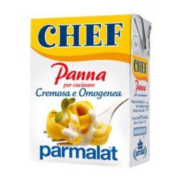 Parmalat Panna Chef (220 ml)