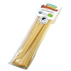 Spighe Molisane - Organic Pappardelle (250 gr)