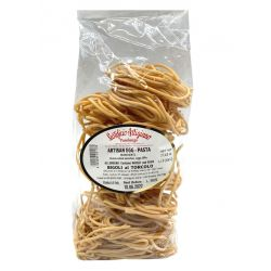Pastificio Passilongo - Bigoli al Torcolo (500 gr)