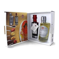 Acetaia Malpighi - Prelibato and Saporoso Gift Box