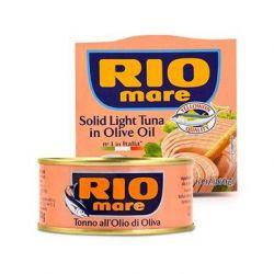 Rio Mare - Tuna in Olive Oil 160 gr