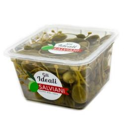 Salviani -  Fruit of Capers in Brine - 15.8Oz 450gr